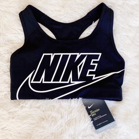 NWT! Nike Dri-FIT Sports Bra